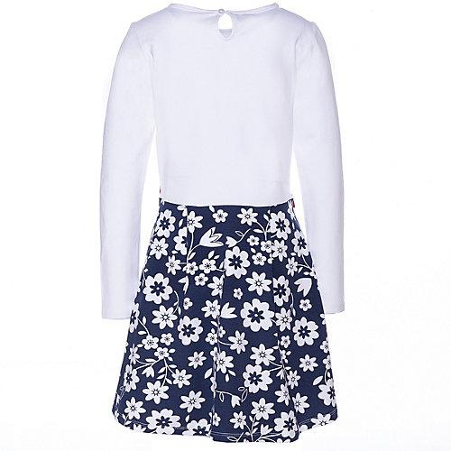 Платье Trybeyond - синий/белый от Trybeyond