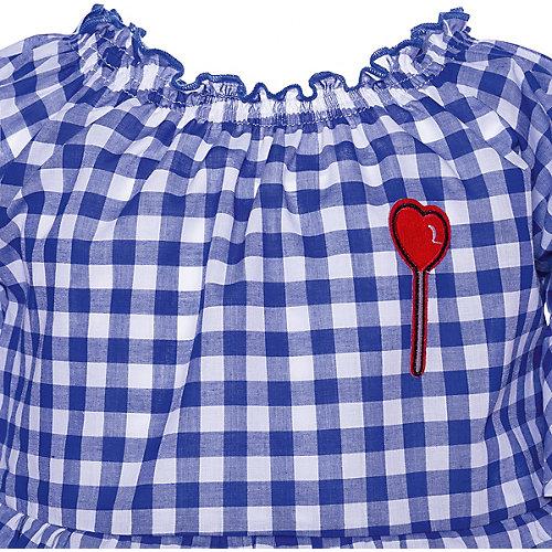 Блузка Trybeyond - синий от Trybeyond