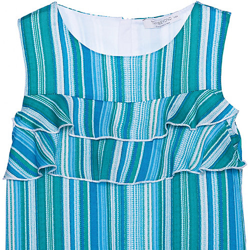 Платье Trybeyond - бирюзовый от Trybeyond