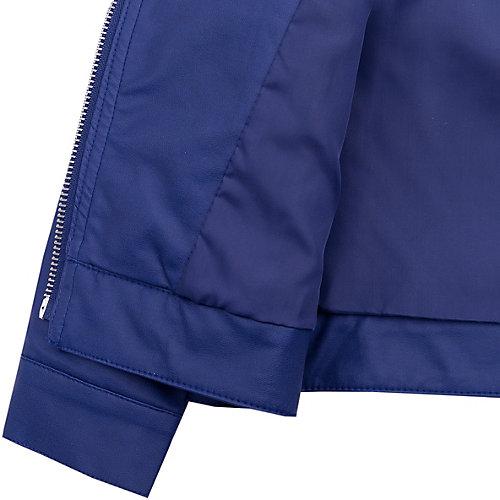 Ветровка Birba - синий от Birba