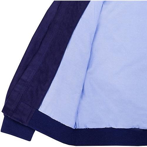 Бомбер Trybeyond - темно-синий от Trybeyond