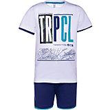 Комплект Trybeyond: футболка и шорты