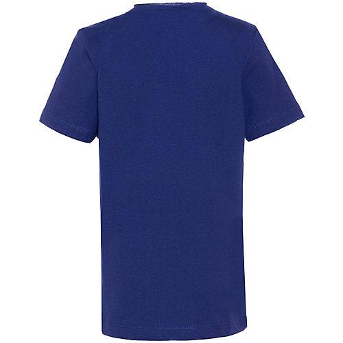 Футболка Trybeyond - синий от Trybeyond