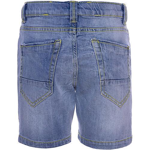 Шорты Trybeyond - джинсовый от Trybeyond