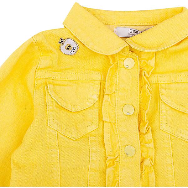 Куртка Birba для девочки