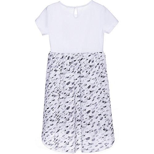 Платье Trybeyond - белый/серый от Trybeyond