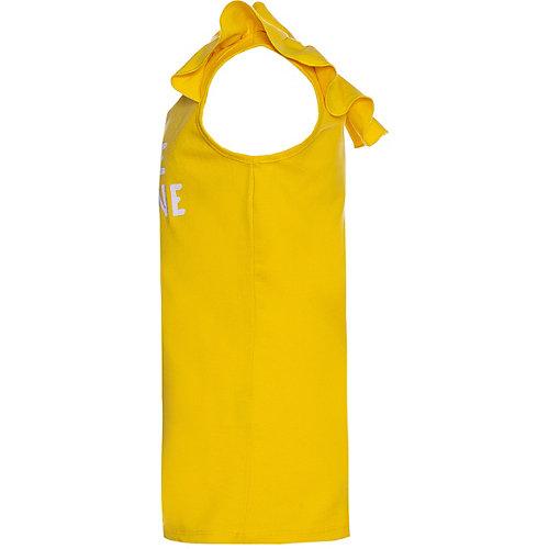 Топ Trybeyond - желтый от Trybeyond