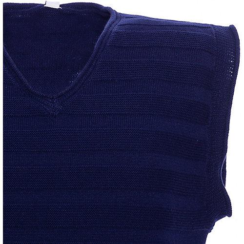 Жилет Trybeyond - темно-синий от Trybeyond