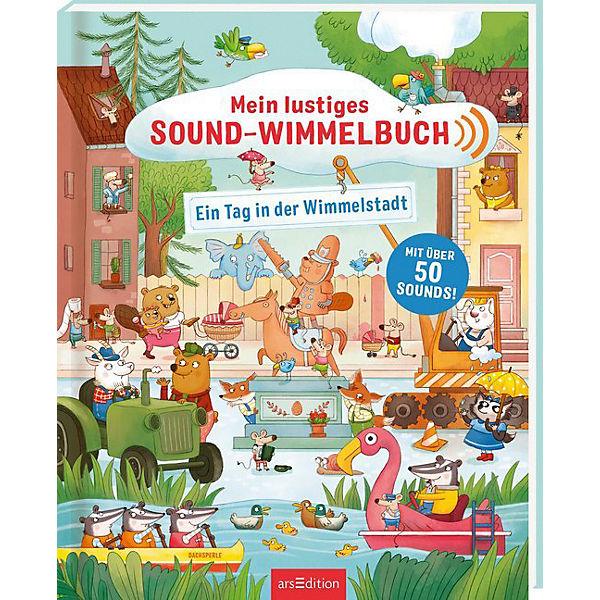 soundbuch
