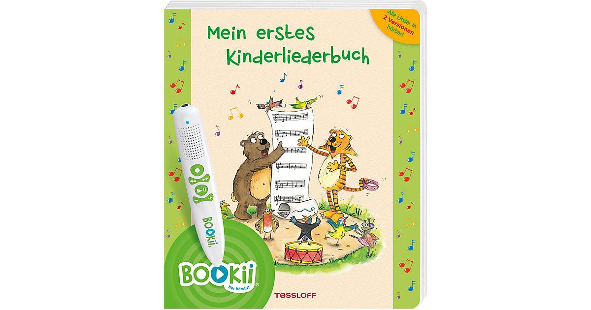 Tessloff Verlag · BOOKii®: Mein erstes Kinderliederbuch