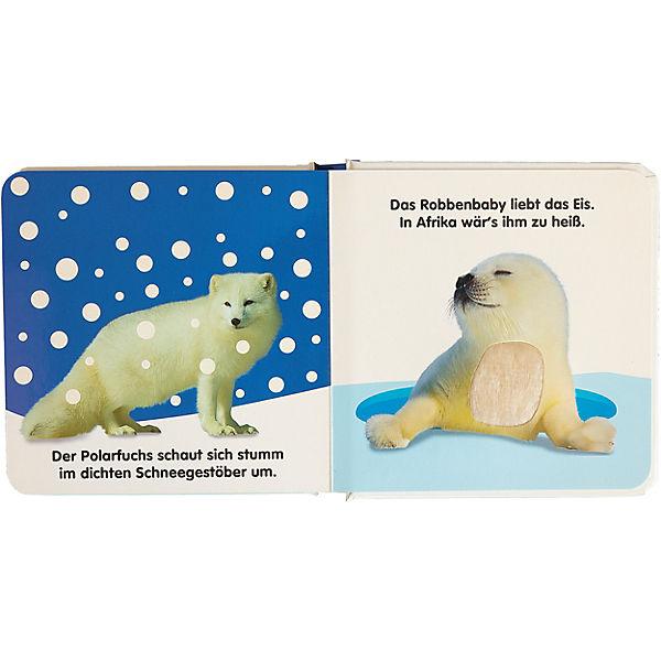 Mein Fühlbilderbuch: Süße Tiere, Franziska Jaekel Hpkrtw