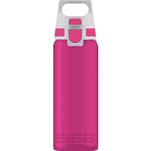 SIGG Tritan-Trinkflasche TOTAL COLOR Berry, 600 ml