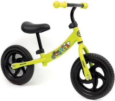 Беговел Next Born Rider 12, светло-зелёный