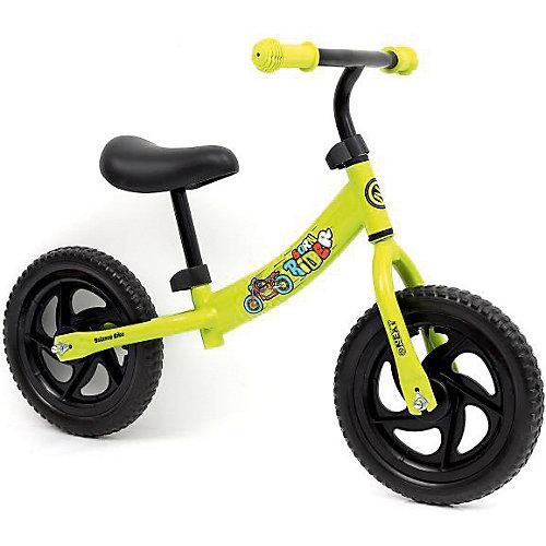 Беговел Next Born Rider 12, светло-зелёный от Next
