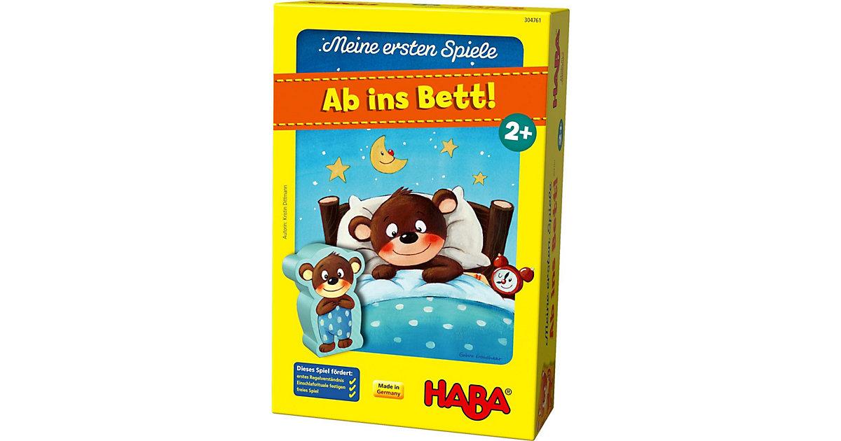 HABA 304761 Ab ins Bett!