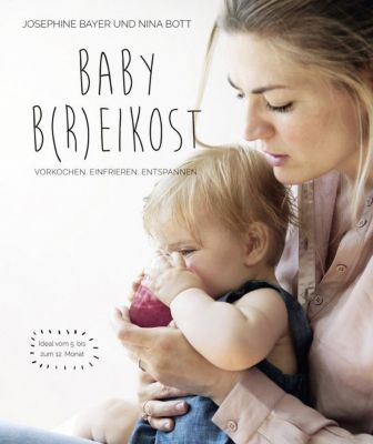 Buch - Baby B(r)eikost