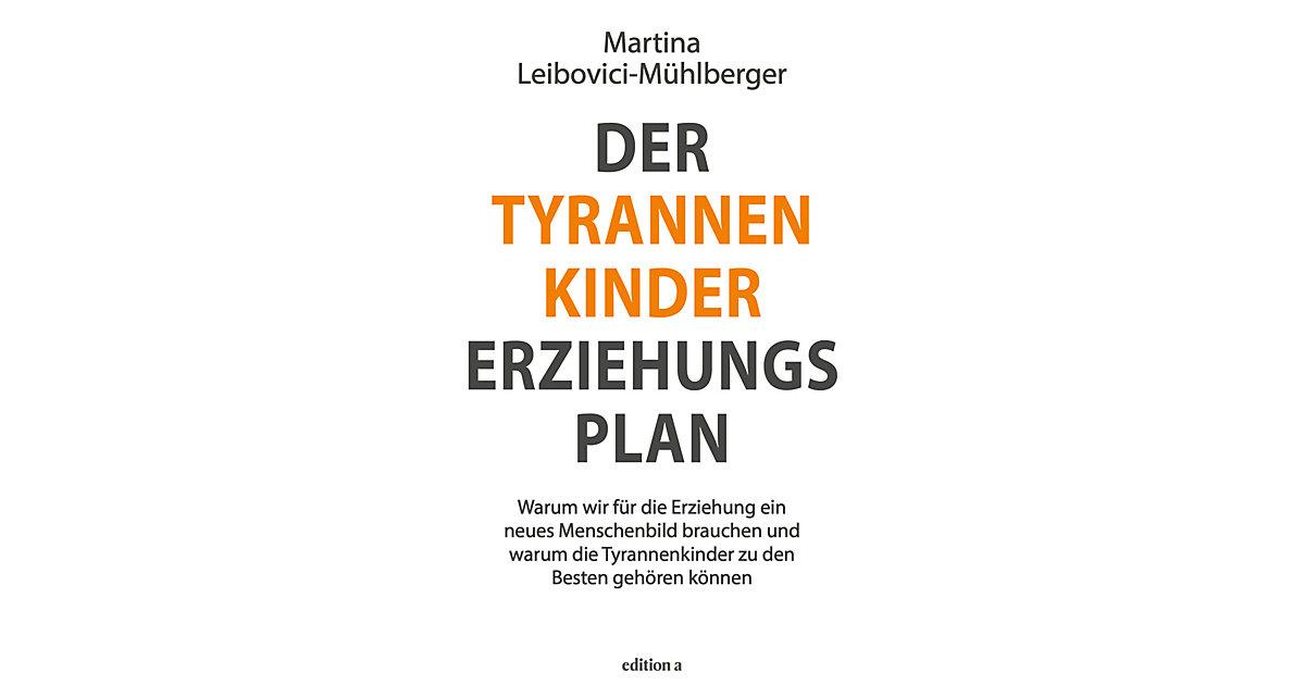 EMF Edition Michael Fischer · Der Tyrannenkinder-Erziehungsplan