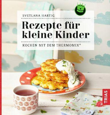Buch - Rezepte kleine Kinder  Kinder