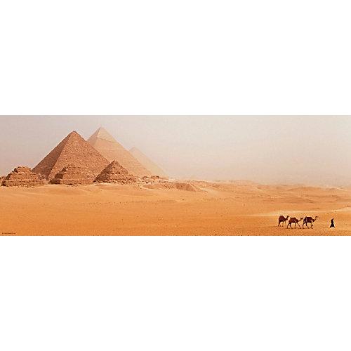 """Пазл Heye """"Пирамиды Египта"""", 1000 деталей, панорама от HEYE"""