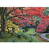 """Пазл Heye Nature """"Многоцветный парк"""", 1000 деталей"""