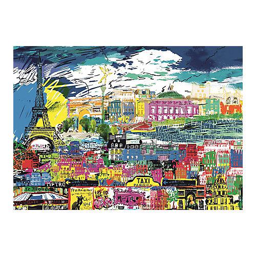 """Пазл Heye """"Я люблю Париж"""", 1000 деталей от HEYE"""
