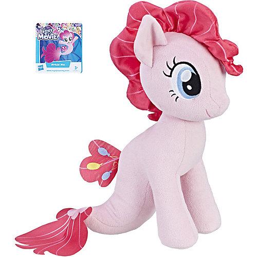 """Мягкая игрушка My little Pony """"Подводные пони"""", Пинки Пай от Hasbro"""