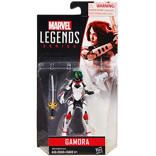 """Коллекционная фигурка Мстителей из серии """"Legends"""" Гамора,  9,5 см от Hasbro"""