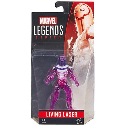 """Коллекционная фигурка Мстителей из серии """"Legends"""" Живой лазер,  9,5 см от Hasbro"""