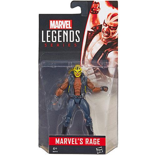 """Коллекционная фигурка Мстителей из серии """"Legends"""" Рейдж,  9,5 см от Hasbro"""