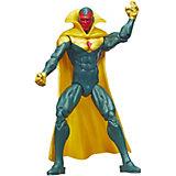 Коллекционная фигурка Avengers Marvel Legends Series, Вижен,  9,5 см