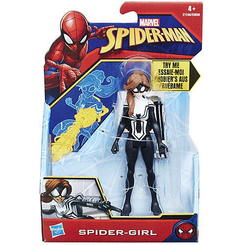 Игровая фигурка Spider-Man, Девушка-паук от Hasbro