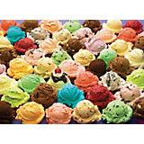 "Пазл Cobble Hill ""Мороженое"", 1000 деталей"