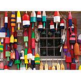 """Пазл Cobble Hill """"Разноцветные поплавки"""", 1000 деталей"""