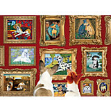 "Пазл Cobble Hill ""Галерея собачьих портретов"", 1000 деталей"