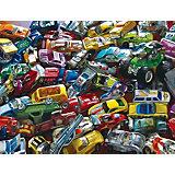 "Пазл Cobble Hill ""Модели машин"", 500 деталей"
