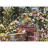 """Пазл Cobble Hill """"Мелодии старого сада"""", 1000 деталей"""