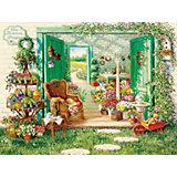 """Пазл Cobble Hill """"Магазин цветов"""", 500 деталей"""