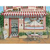 "Пазл Cobble Hill ""Кафе Гамбургер"", 500 деталей"