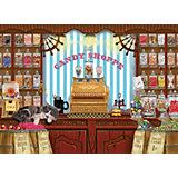 """Пазл Cobble Hill """"Магазин сладостей"""", 1000 деталей"""