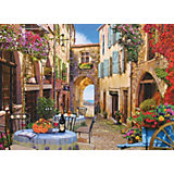 "Пазл Cobble Hill ""Французский городок"", 1000 деталей"