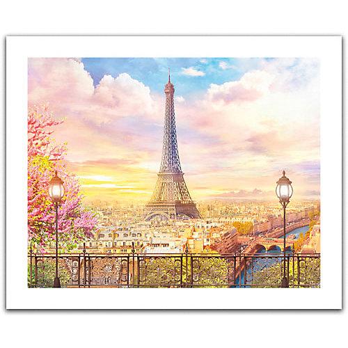 Пазл Pintoo Романтика Парижа, 500 элементов от Pintoo