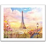 Пазл Pintoo Романтика Парижа, 500 элементов