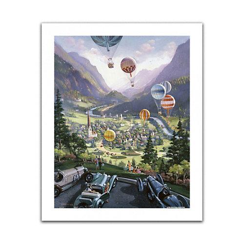 Пазл Pintoo Воздушные шары, 500 элементов от Pintoo