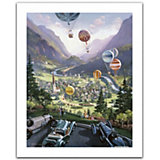 Пазл Pintoo Воздушные шары, 500 элементов