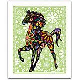 Пазл Pintoo Супер-лошадь, 500 элементов