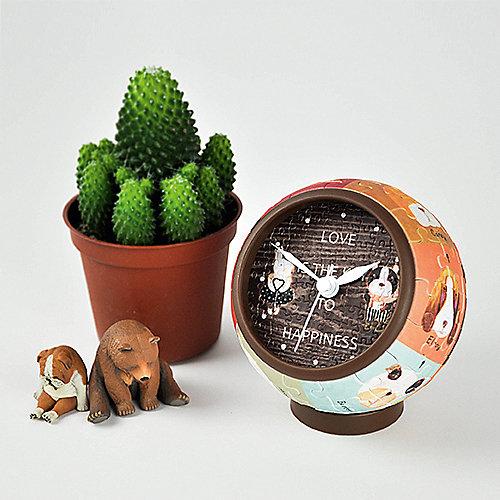 Пазл с часами Pintoo Собаки, 145 элементов от Pintoo