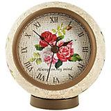 Пазл с часами Pintoo Розы, 145 элементов