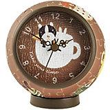 Пазл с часами Pintoo Чашечки, 145 элементов
