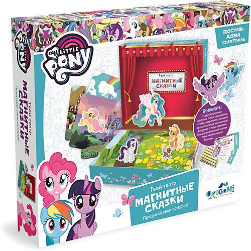 "Театр My little Pony ""Магнитные сказки"" Пони от Origami"