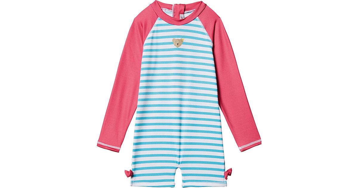 Steiff · Schwimmanzug Gr. 104 Mädchen Kleinkinder